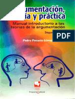 Argumentacion Teoria y Practica (2da ed) Posada Gomez Pedro (2010).pdf