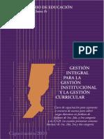 5.1. MIN ED STA FE. Gestión integral.pdf