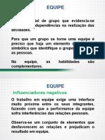 Equipes de trabalho e desempenho organizacional em diferentes organizações - Parte I.pdf