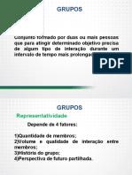 Grupos nas organizações abordagens, modelos de intervenção e dinâmica de grupo - Parte II.pdf
