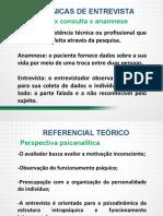Técnicas de entrevista psicológica - Parte II.pdf