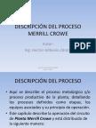 157103468 Descripcion Del Proceso Merrill Crowe