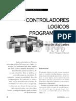 Controladores Lógicos Programables (PLCs)-1