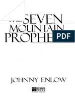 7 Mtn Prophecy Book Complete