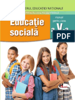 Manual Educatie Sociala _aramis