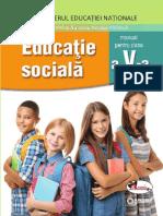 Manual Educatie Sociala _aramis