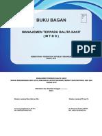 Buku Bagan MTBS 2015