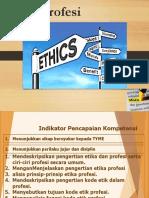 Etika Profesi 3.3