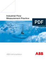 Industrial Flow Measurement Practice