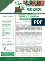PDF 298 Fraccionamiento de N