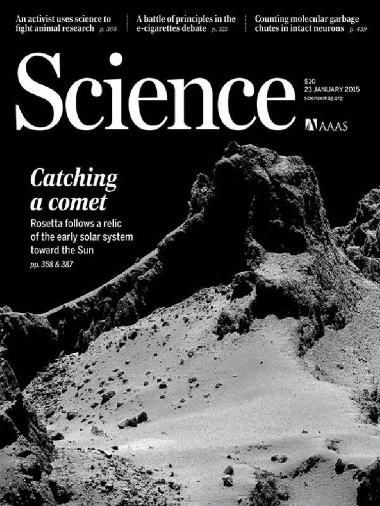 Sa lat philaes landning pa kometen
