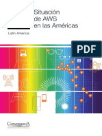 GSMA Latam AWS Americas Reporte