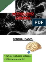 Metabolismo neuronal