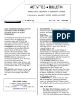 IADL Bulletin June 2004