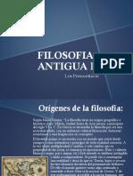 filosofaantigua1lospresocrticos-120920162852-phpapp01