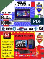 ASUS K555LB-XX131T