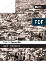【柏拉图研究】柏拉图的《共和国》