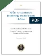 Pcast Cities Report _ Final