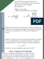 ejercicios mathlab