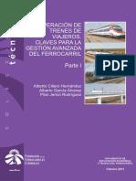 Operación Trenes de Viajeros