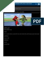 NeoGAF's Super Mario Odyssey OT
