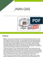 Keracunan Gas 30052014