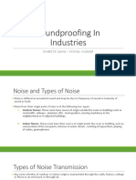 Soundproofing In Industries.pptx