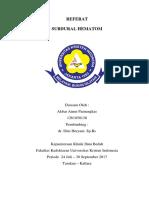 Referat SDH