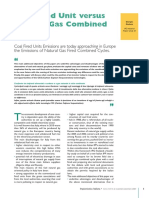 Coal Fired Unit  versus Natural Gas Combined Cycle.pdf
