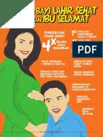 Flyer Pemeriksaan Kehamilan_15x21cm