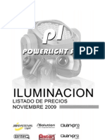 ILUMINACION NOVIEMBRE 2009