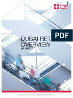 Dubai Retail Overview 4708