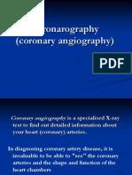 Curs de Coronarografie