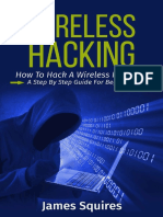 Hacking_ Wireless Hacking, How - James Squires