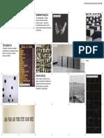 Concurso Identidade Visual Centro Cultural São Paulo