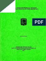 Manfaat Terapi Propranolol Terhadap Pemanjangan Interval Qtc Pada Sirosis Hati-1