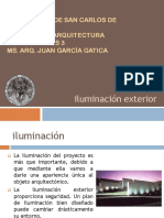 TEMA+10+ILUMINACIÓN+EXTERIOR