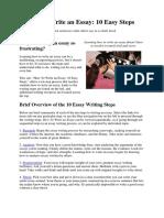 How to Write an Essay.pdf