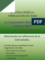 clase 2 CLÍNICA DESDE FORMULACIÓN DE CASOS