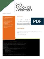 INTALACION Y CONFIGURACION DE SAMBA EN CENTOS 7.docx