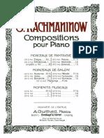 Rachmaninoff MorceauxVol1.pdf
