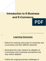 Lecture1 Pengantar E-Business E-Commerce