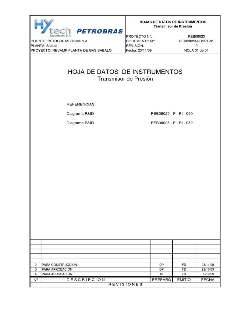 1136586adc045 PEB09023-I-DSPT-01-r0   Calibration   Gases