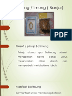 Batimung ( Banjar)