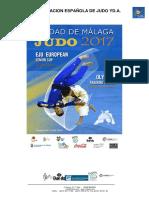 eju-european-senior-cup-malaga-2017