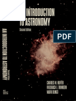 An Introduction to Astronomy-huffer 1973
