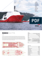 Siemoffshore Specifications Siemahts