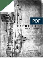 Di Domenico Capricci Sax