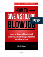 The 10 000 Blowjob