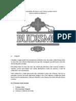 Budismo - PDF